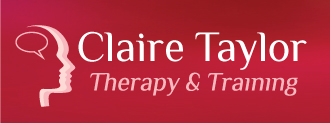 Claire Taylor Therapy logo