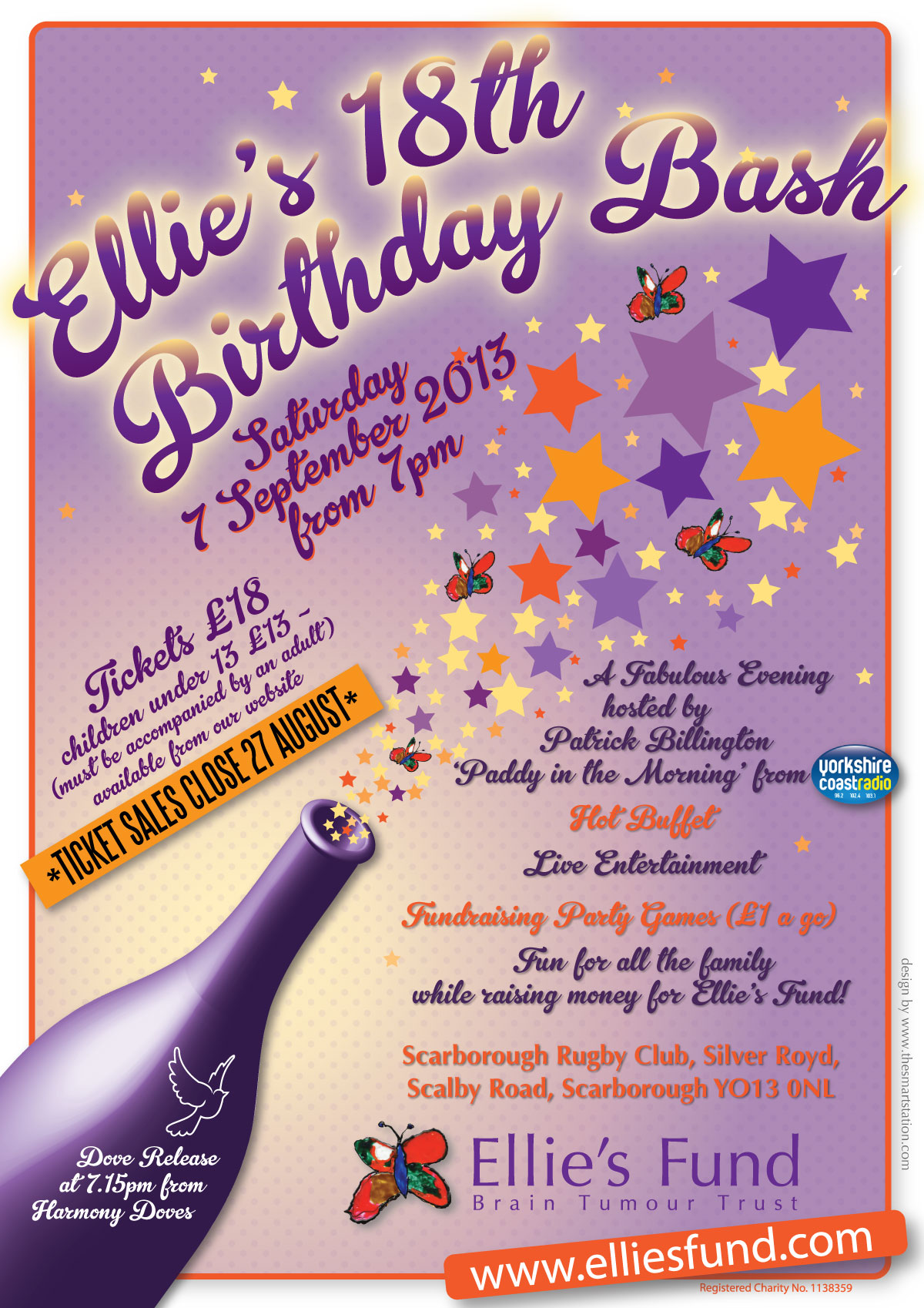 B day poster designs - Design Poster For Birthday