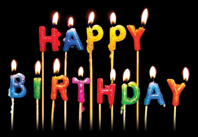 happy birthday - Vampire, wish u a many many happy returns of the day :x